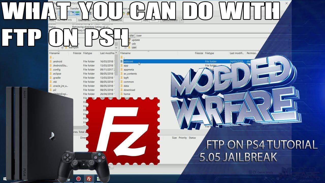 PS4 5 05 CİHAZDA OYUN SAVE ALMA | PS4 | Nintendo Switch CFW