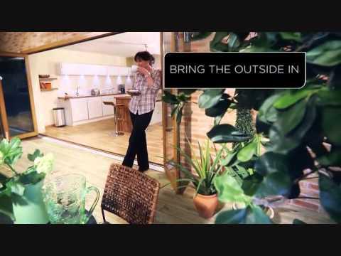 Chislehurst Doors Nuvu Video & Chislehurst Doors Nuvu Video - YouTube