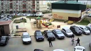 Лучшие Разборки на Улице! Новинка! Премьера на YouTube  .