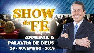 Baixar Show da Fé | Assuma a Palavra de Deus | RR Soares