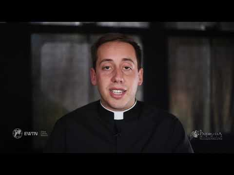 'There's Nothing Really to Worry About' - Fr Daniele Russo