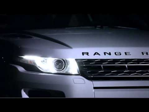 San Diego Range Rover Dealership Shows Off Exclusive Accessories Of
