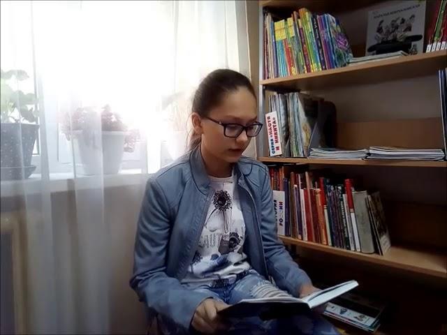 Изображение предпросмотра прочтения – ВикторияМихеева читает произведение «Крохотки: Утенок» А.И.Солженицына