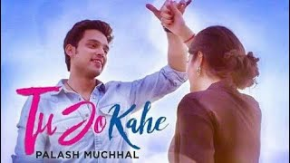 Tu jo kahe Karaoke with Lyrics | Yasser Desai | T-Series Music