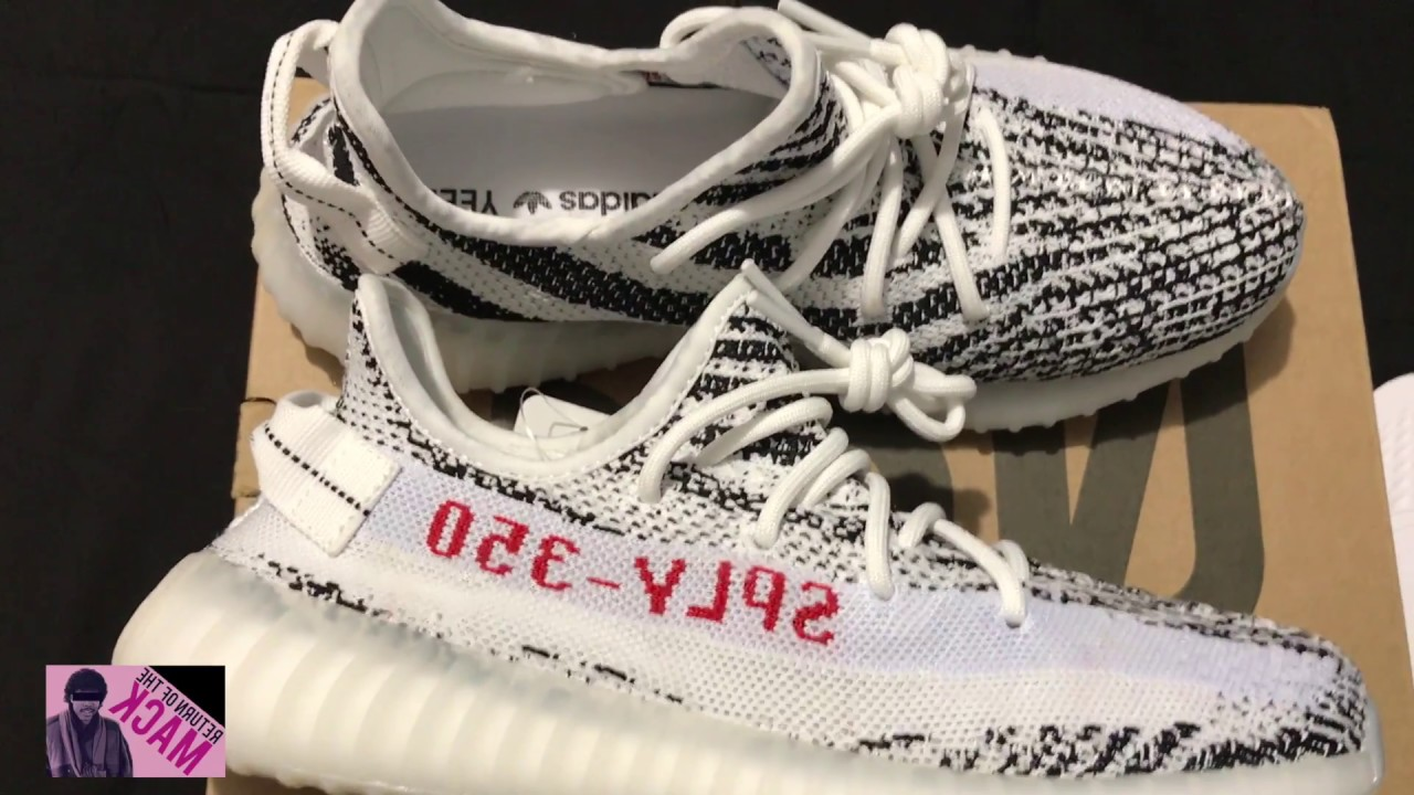4c22a1a1d6d232 BEST UA!!! BEWARE!!! YEEZY BOOST 350 v2 ZEBRA AND EXPOSING SELLERS ...