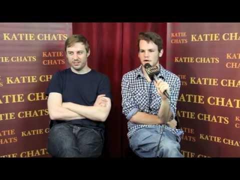 KATIE CHATS: SMITHEETV, KATIE/KATIE/KATIE, DOM PARÉ/GARETH LLOYD/KATIE UHLMANN