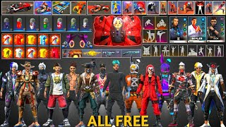 After Update Vip Glitch Pack 🔥❗2000+ Items Glitch Pack❗Free Fire Vip Glitch Pack❗YouTube Recommended