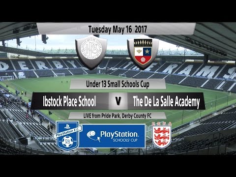 Full Match   Under 13 Small Schools Cup Final   Ibstock Plac