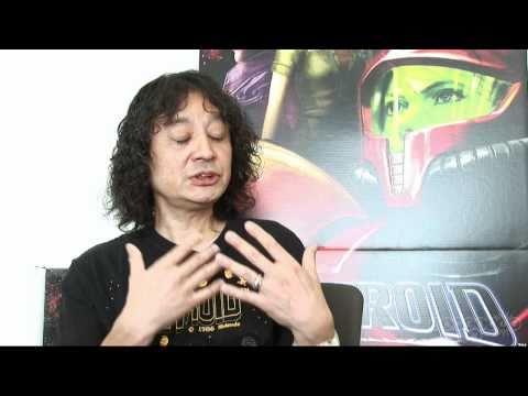 Metroid: Other M - Yoshio Sakamoto Interview