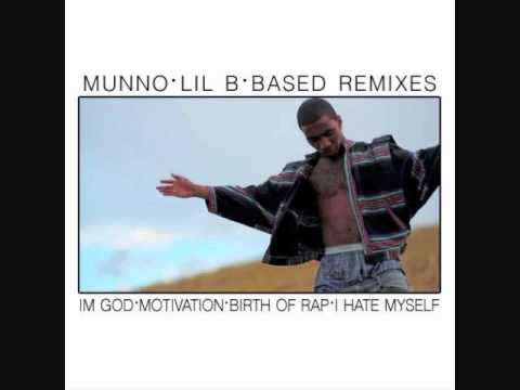 Munno x Lil B - Clear Head (Motivation Remix)