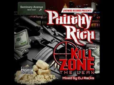Philthy Rich - Ready 2 Ride. (Livewire Remix) ft. Stevie Joe, Lil Blood, Shady Nate, J Stalin