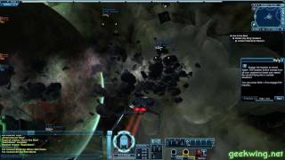 Star Trek Online - Tribble Server Tutorial - 20110929