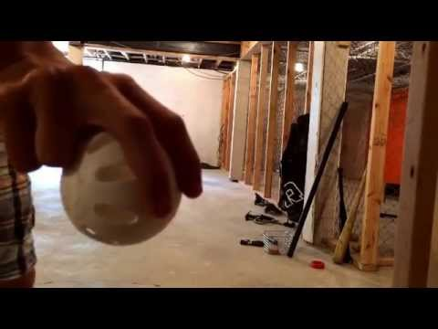 8 Amazing Wiffle Ball Pitches (with grips)