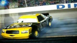 Download Video CARS-THE BIG ONE MP3 3GP MP4