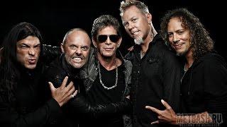 История группы Metallica