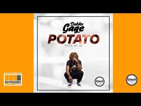 Dahlin Gage - Potato  Slide