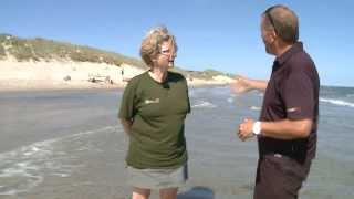 Sommerkaravanen 2013 Dag 2 (Bunken Strand Camping)