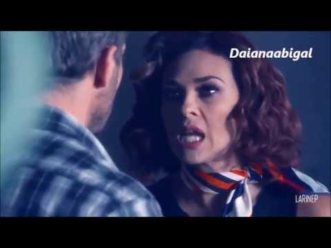 Melendi Ft Ha*Ash - ¿Destino o Casualidad? - Secretos de una Adultera (Altagracia y Saúl)