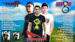Ungu, Peterpan & naFF [Full Album] Lagu Pop Indonesia Yang nge-Hits Tahun 2000an