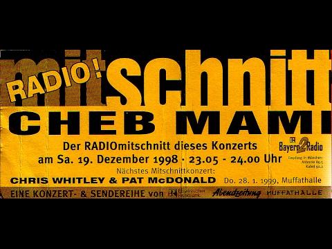 Artefakt08 - Cheb Mami, Live in München, 1998