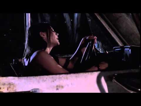 Movie Tv Car Cranking Pedal Pumping 202