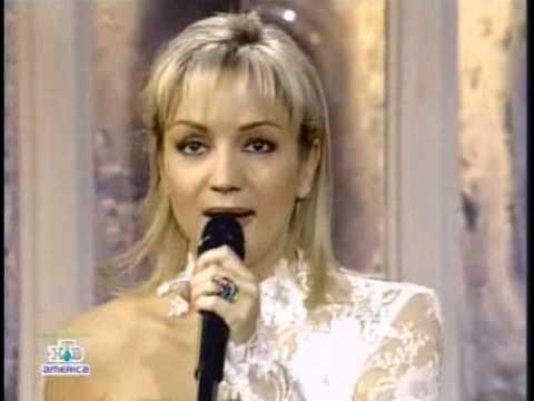 Моя любовь- Таня Буланова  (Суперстар 2008)