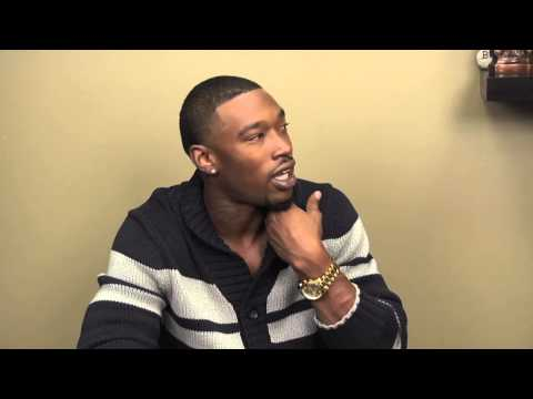 Fast Talk: Kevin McCall Part 2 - New Album Sincerely Kevin