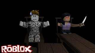 THE LIGHTS ARE SWITCHED OFF AND... A PERSON DIES! | ROBLOX BREAKING POINT | ImKiroh