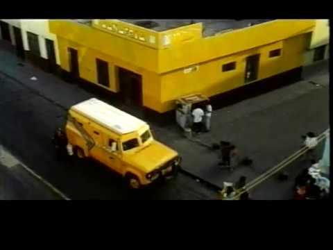 Random Movie Pick - Alias la gringa Película peruana. German Gonzalez. Elsa Olivero. YouTube Trailer