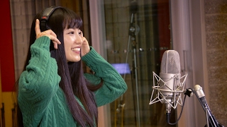 miwa 『変わらぬ想い with Scott & Rivers』(メイキングver.)