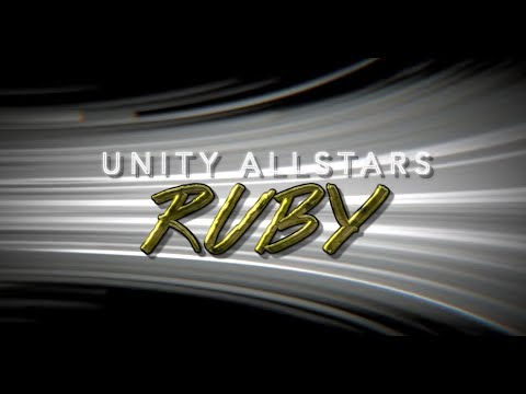 Unity Allstars Ruby 2017-2018