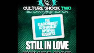 LOMATICC SUNNYBROWN BABA KAHN - STILL IN LOVE Culture Shock 2 Black Market !!!BRAND NEW SINGLE!!!!
