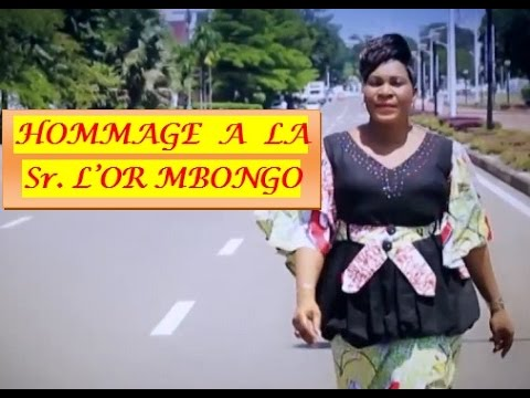 jehovah lor mbongo