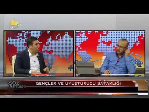 kudus tv Bilal Ay Gencler ve Uyuşturucu