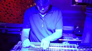 Mike Johnson - Steel Guitar Clip - Borrowed Angel