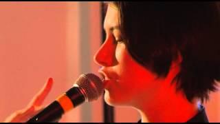 NINA KARLSSON - Хамелеон (live, Литва)