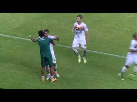 Ceará 0 x 1 Sampaio Corrêa   Campeonato Brasileiro Série B 13/09/16