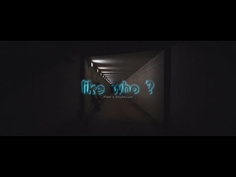 DANI x HASHASSIN - Like who? (OFFICIAL VIDEO) prod. Khronos