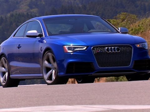 Car Tech - 2013 Audi RS5