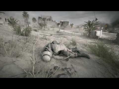 BF1 PS4 27 Kills average player Suez Conquest Hellreigel 1915 Defensive