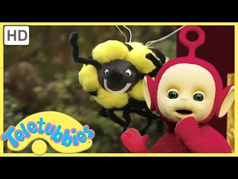 Teletubbies: Naughty Bee (Season 3, Episode 57)