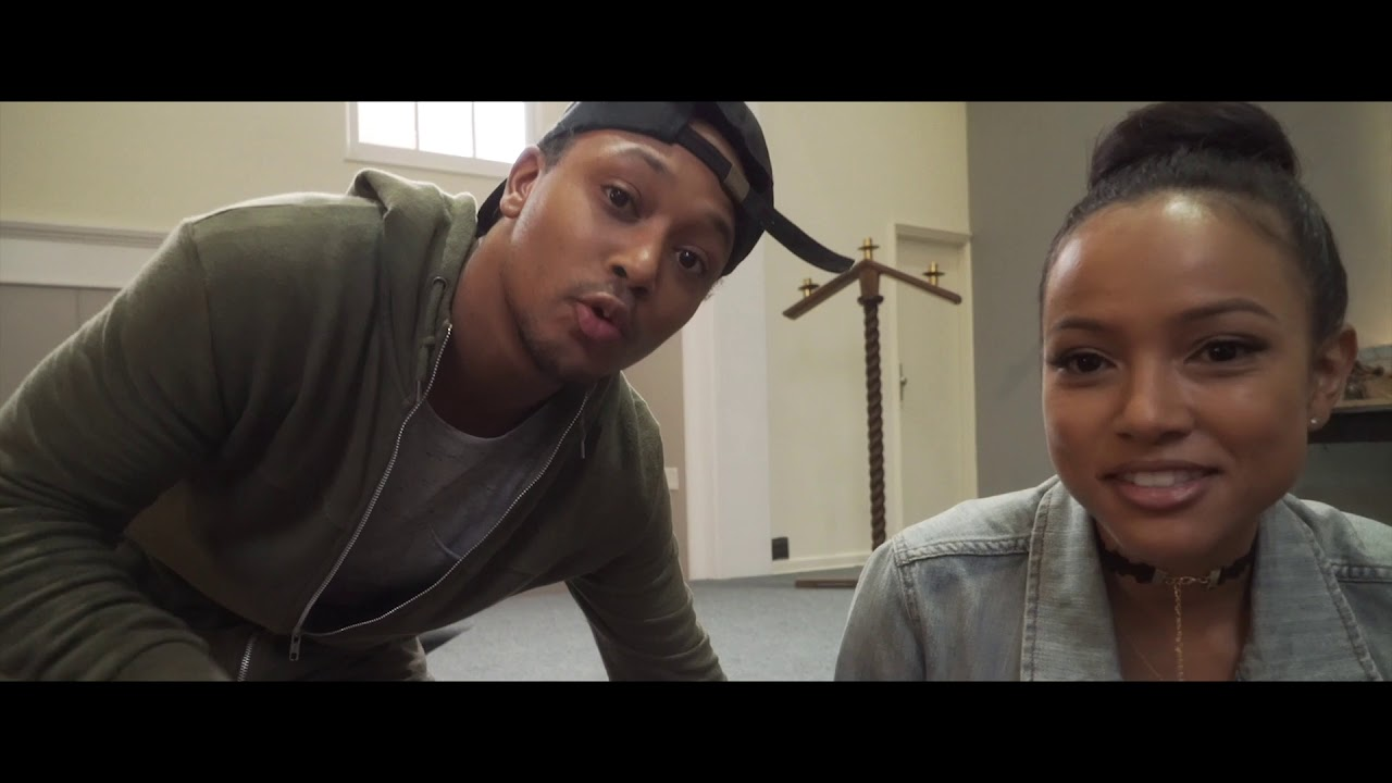 """Download """"NEVER HEARD"""" - Full *Behind The Scenes* Video [DAVID BANNER, ROMEO MILLER, ROBIN GIVENS]"""