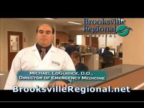 Emergency Room Brooksville Regional Hospital