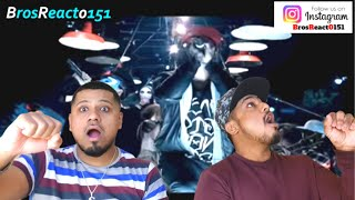 Hollywood Undead - Hear Me Now | REACTION