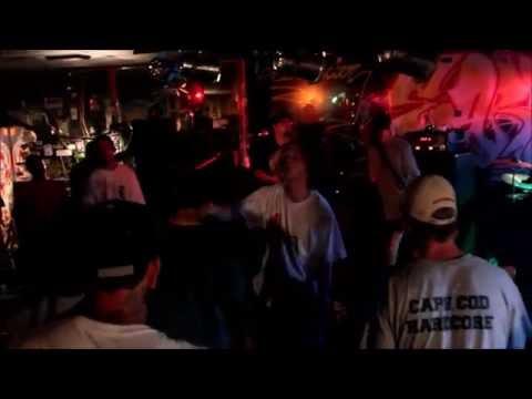 Repressed - Full Set -08/27/16 - NJ