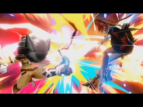 Career Ending Dunks in Smash Ultimate #2