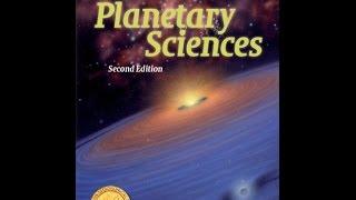 ['#PDF'] Planetary Sciences