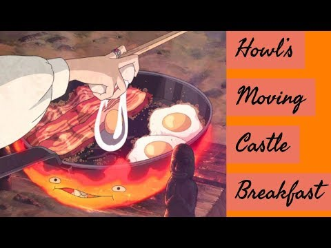 howl's-moving-castle-breakfast