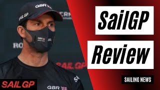 How Can SailGP improve? Looking ahead to Taranto, Italy 🇮🇹