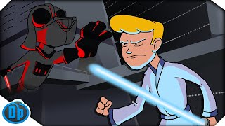 Scoob Wars - Fred Learns the Truth